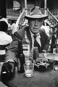 Lee Marvin is the Devil Drink